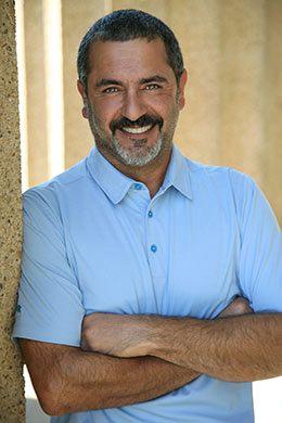 Dr. Ray Saeedpour