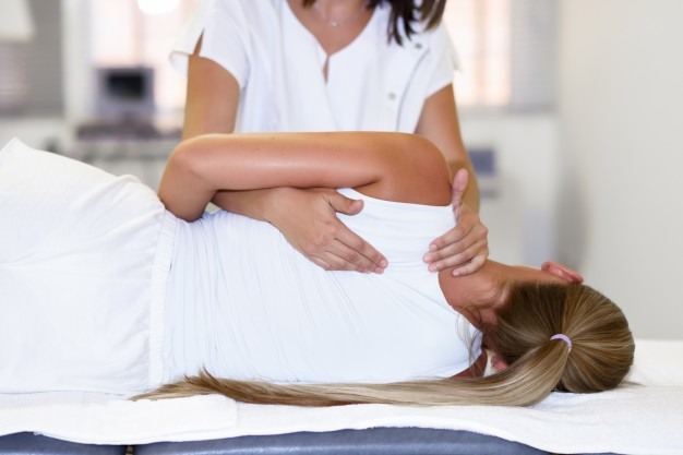 Massage Therapy for Physical Health