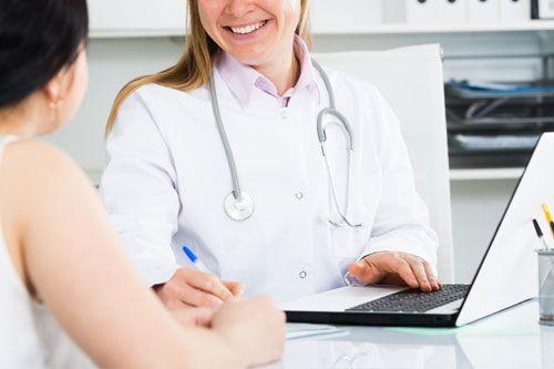 Chiropractic Care & Diagnostics