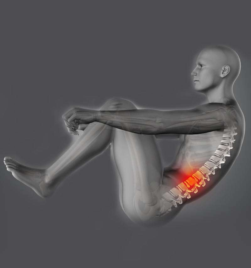 How Does Spinal Decompression Therapy Work?