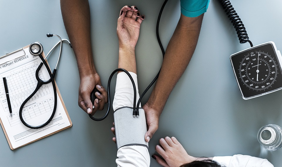 Blood Pressure and Circulation Benefits