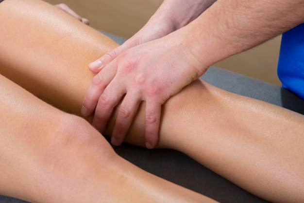 The History of Massage Therapy