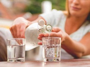 Drinking Water benefits,Water for Health