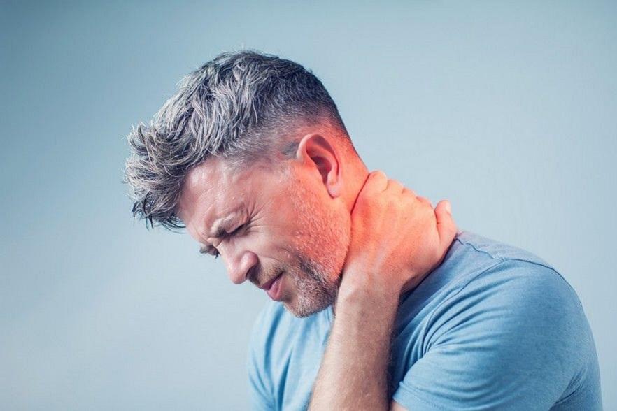 Tech Neck Pain,Neck Pain,Chiropractic care
