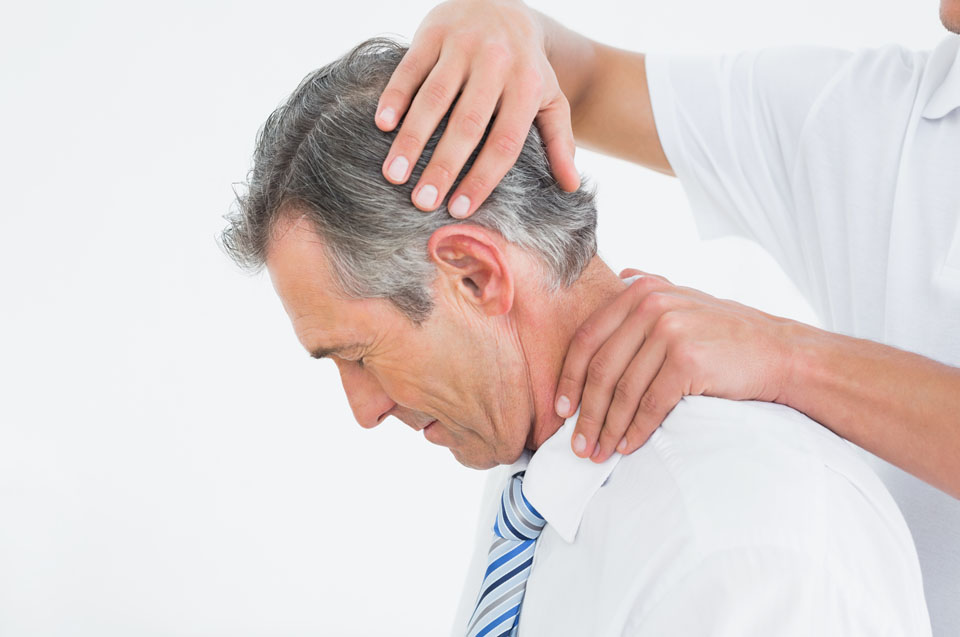 Chiropractic care in Nashville