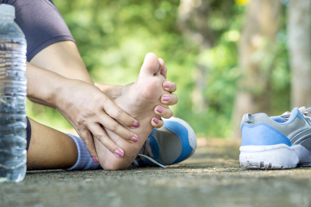 Arm-Hand Leg-Foot Pain