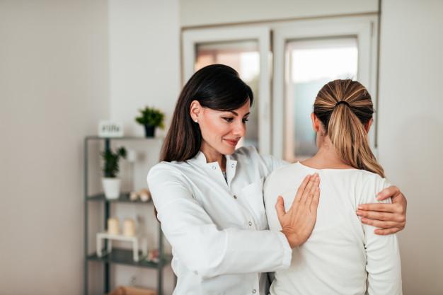 Gentle Chiropractic Adjustments