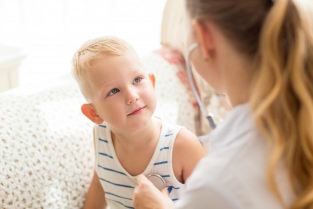 Pediatric Chiropractic Health and Wellness